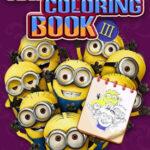 Colorear Minions