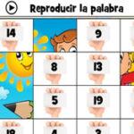 Comprensión de Números 1-20 en Español