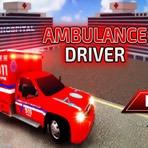 Conductor de Ambulancias