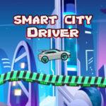 Conducir en la Ciudad del Futuro