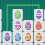 Conectar Huevos de Pascua iguales