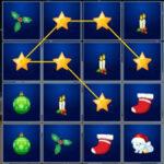 Conectar Objetos de Navidad