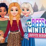 Vestir a la moda en Invierno