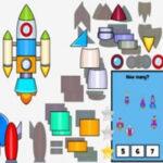 Contar y Construir un Cohete