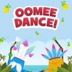 Oomee Dance: Copiar el Baile
