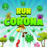 Mantener la distancia del Coronavirus