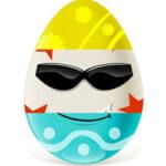 Crear Huevos de Pascua