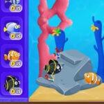 Crear un acuario