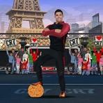 Cristiano Ronaldo Run