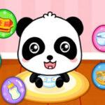 Cuidar a Baby Panda