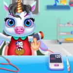 Cuidar al Bebé Unicornio