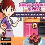 Cupcakes de Chocolate con Sara