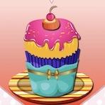 Diseñador/a de Cupcakes