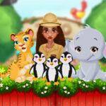 Curar Animales en el Zoo