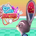 Curar las Orejas de Judy