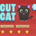 Cut the Rope con el Gato