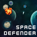 Defensa Espacial
