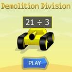 Demolición con Divisiones