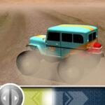 Rally en el Desierto