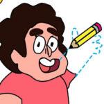 Dibujar a Steven Universe