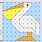 Dibujos en Cuadrícula Cartesiana