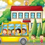 Buscar 7 Diferencias en el Bus