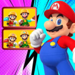 Super Mario 7 Diferencias