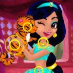5 Diferencias de Princesas