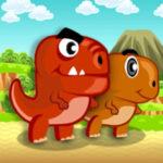 Dino Meat 2 Jugadores