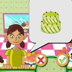 Diseño de Tartas