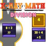 Divisiones Rayos X
