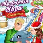 My Dolphin Show en Navidad