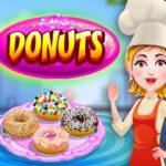Preparar Donuts con Mamá Hazel