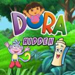 Buscar los Mapas con Dora