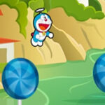 Doraemon Volador