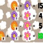 Resolver Ecuaciones con Flores