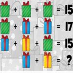 Ecuaciones Simbólicas de Navidad