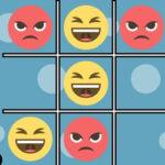 3 en Raya con Emojis