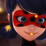 Buscar Estrellas Ocultas con Ladybug