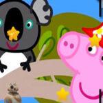 Encontrar Estrellas Peppa Pig