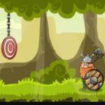 Entrenamiento Vikingo