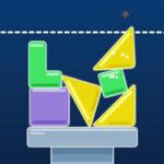 Torre de Equilibrio Formas Geométricas