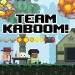 Equipo Kaboom