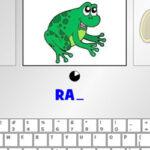 Escribir la Palabra en Español