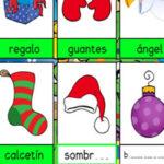 Escribir Palabras de Navidad