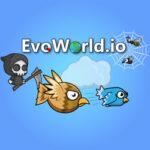 Supervivencia: EvoWorld IO