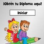 Examen de Tablas de Multiplicar con Diploma