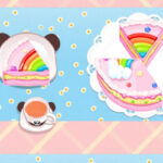 Cumpleaños de Baby Panda