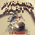 Fiesta en la Pirámide 1,2,3,4 Jugadores