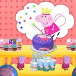 Decora la Fiesta Temática de Peppa Pig
